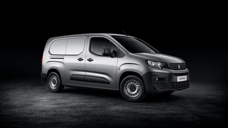 Peugeot Partner Camper Van XL