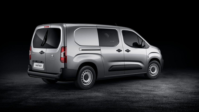 Peugeot Partner XL
