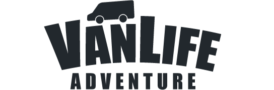 VanLife Adventure Logo
