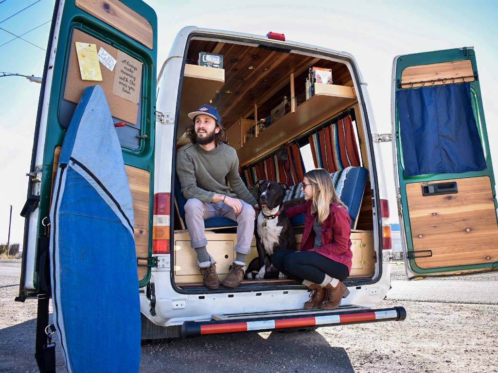 top vanlife blogs to follow alwaysontheroad
