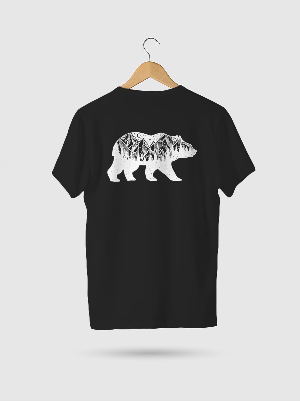 roaming bear back