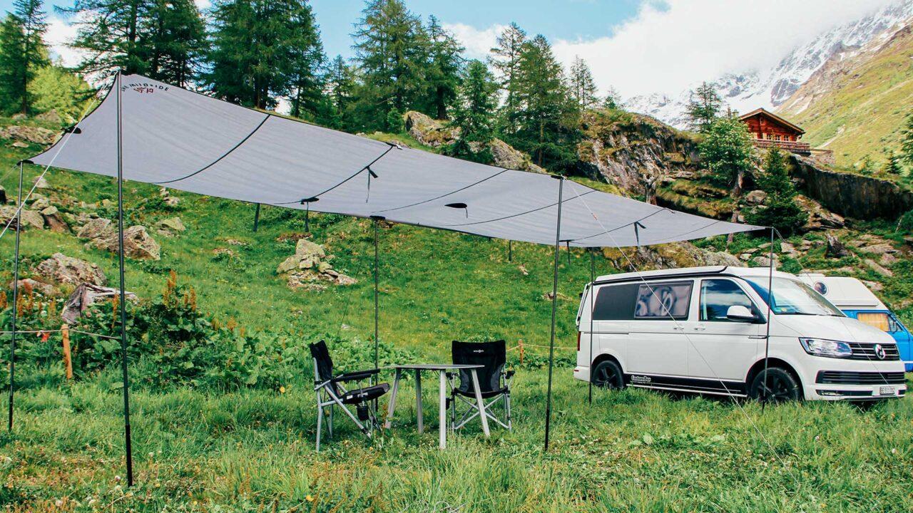 kickstarter wildside campervan tarp 01