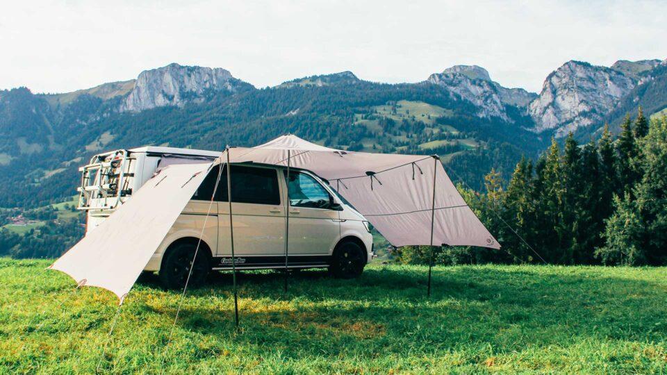 kickstarter wildside campervan tarp 04