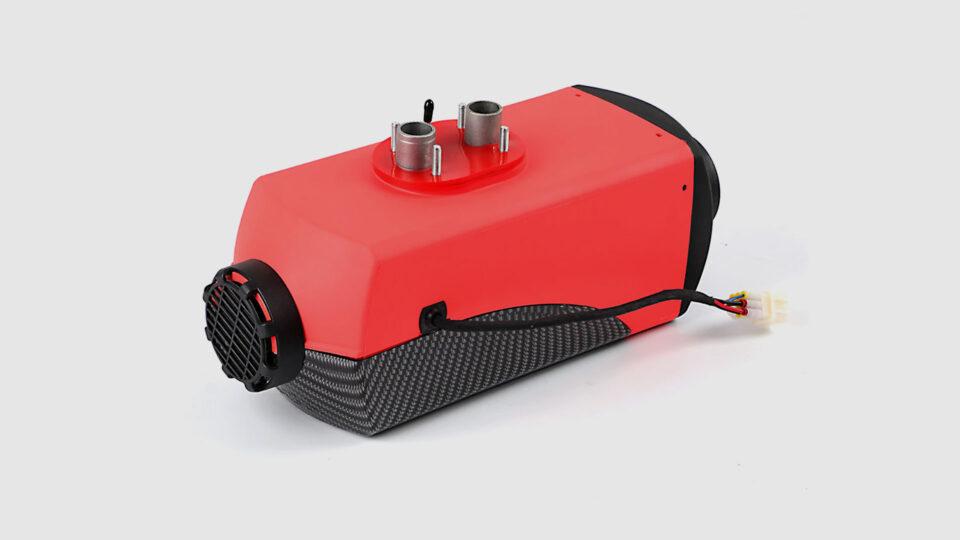 Best Campervan Diesel Heaters [2020]